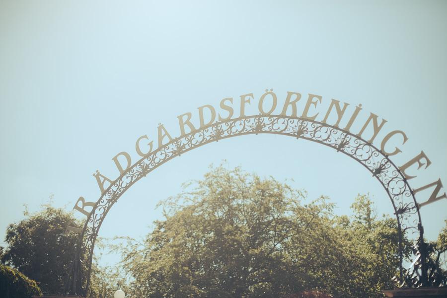 Trädgårdföreningen