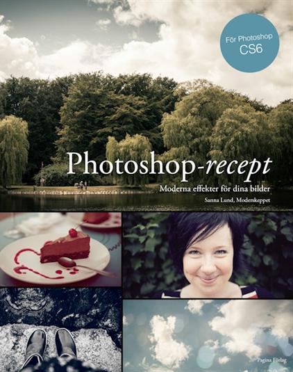 Photoshoprecept – Moderna effekter för dina bilder
