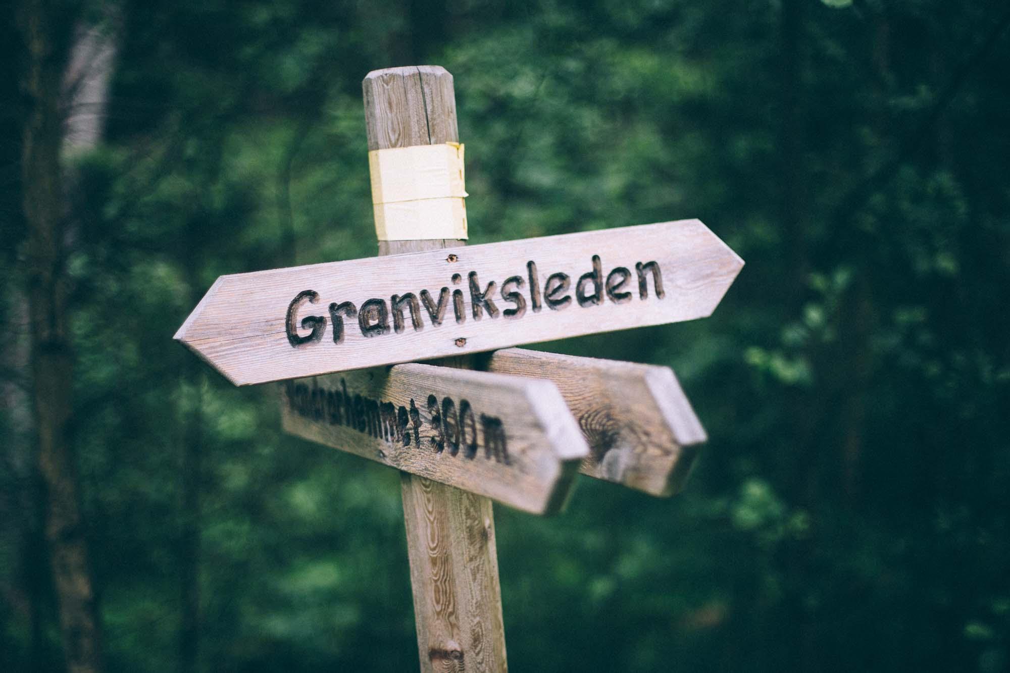 Granviksleden