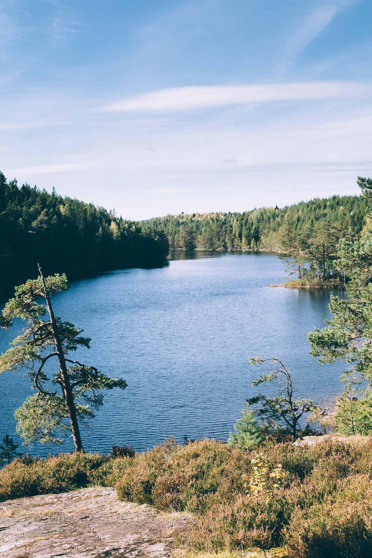 Stora Djäknesjön