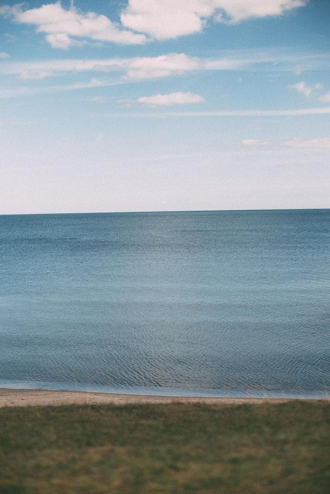 Haväng och havet