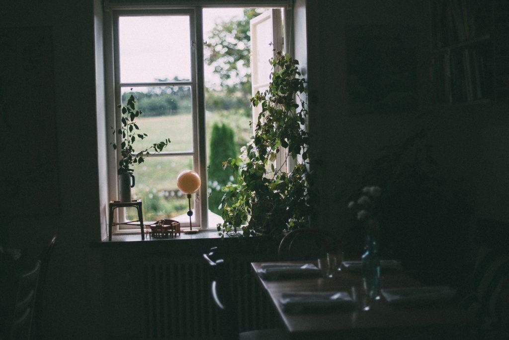 Talldungens matsal