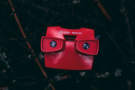 View-master master